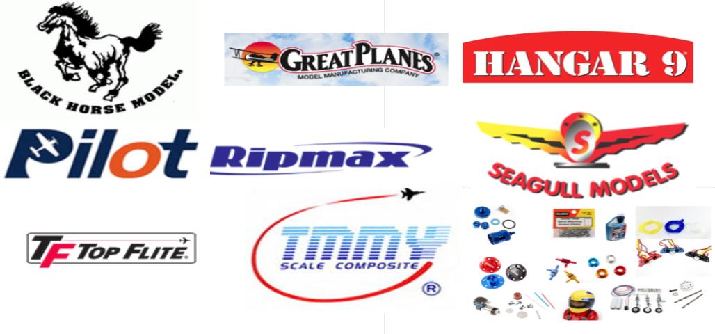 Gas Plane & Accessories