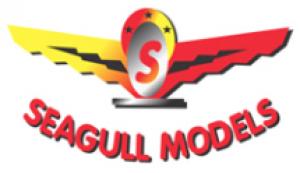 Seagull Gas Planes ARTF