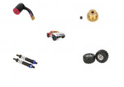 Cars / Trucks & Spares