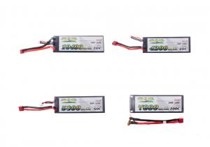 Hardcase Batteries