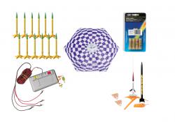 Rockets & Accessories