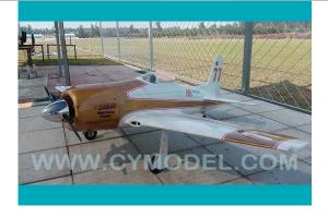CY Model 100cc Planes
