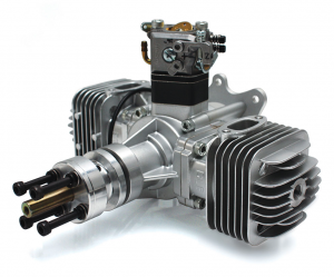 DLE 60cc Twin