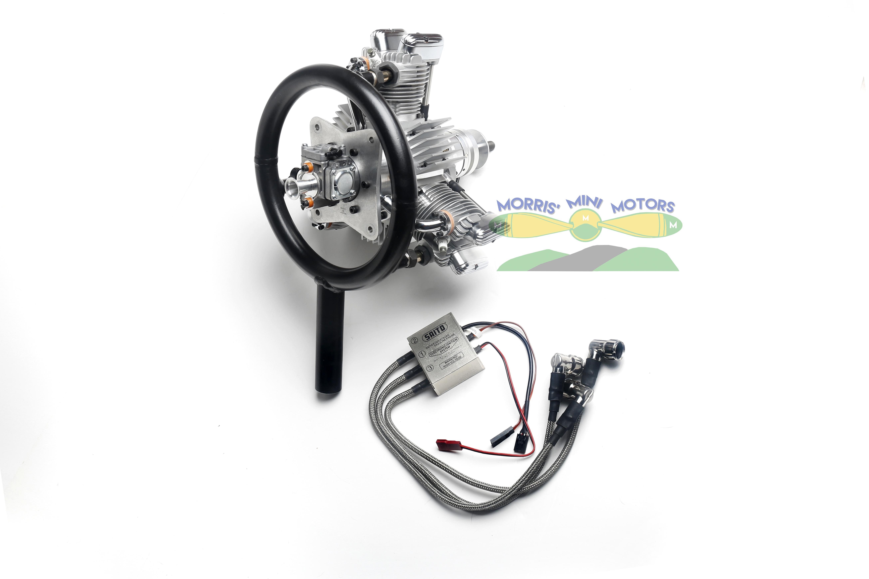Modify Gas Engines