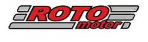 Roto Motor Gas Engines