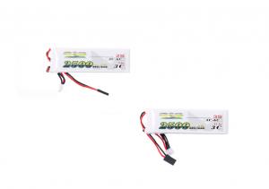 Receiver Batteries