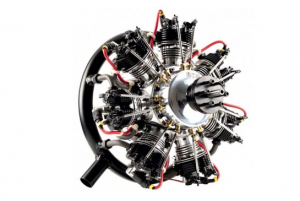 UMS Gas Engines