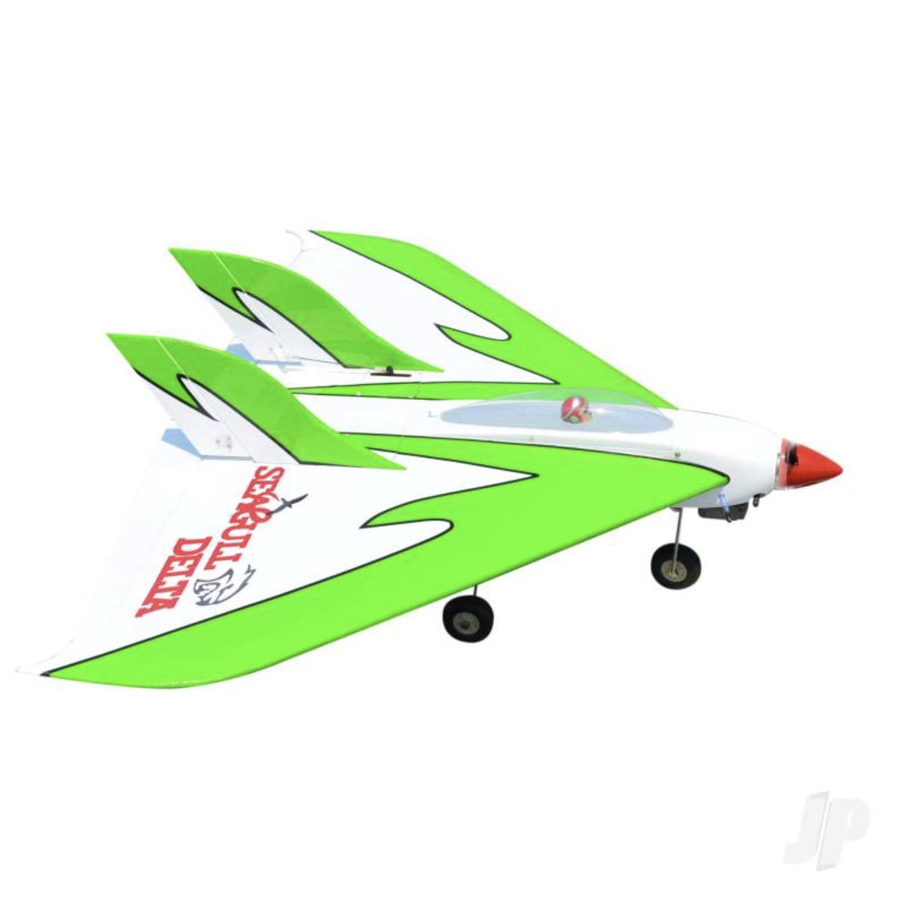 Fun Fly & 3D