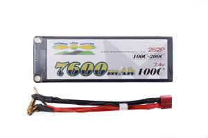 100C Discharge Current