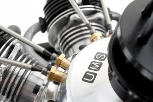 UMS Gas Engine Spares