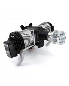 Roto Motor 125cc FS Gas / Petrol Twin Cylinder 4 Stroke Engine