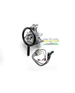 Saito FG-90 R3 Radial 4 Stroke Engine With MMM Full Upgrade