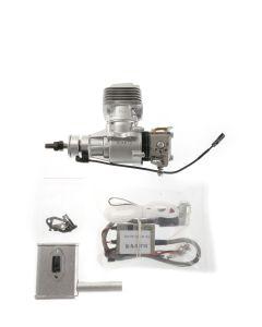 DLE 20cc Gas / Petrol Single Cylinder 2 Stroke Engine