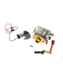 Evolution 99cc 9 Cylinder 4 Stroke Radial Engine Carburetor Conversion Kit