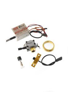 RCV CD-91 Single Cylinder 4 Stroke Engine Full Gas Conversion Kit