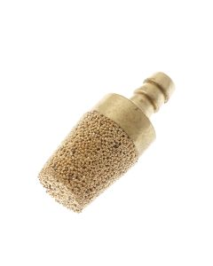 In-Tank Fuel Filter Clunk W 10mm x H 15mm
