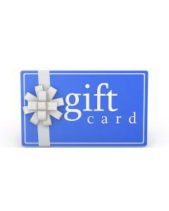 Gift Card 2021