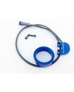 Saito FA-90 MK2 Twin Cylinder 4 Stroke Engine Sensor Bracket and Magnet Ring Conversion Kit