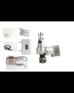 DLE 35cc RA Gas / Petrol Single Cylinder 2 Stroke Engine