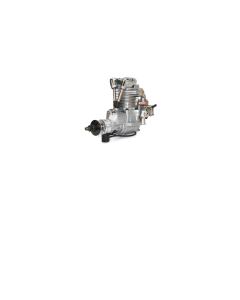 Saito FG-30b Gas / Petrol Single Cylinder 4 Stroke Engine