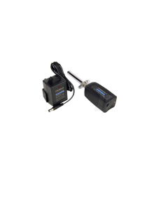 Radient Pocket Glow Driver / Clamping With LiPo Battery / 240v Charger