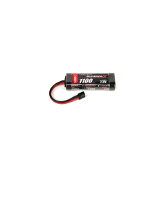 Radient NiMH 7.2v 1100mAh Battery Comes With Female HCT / Deans Connector RDNA0087