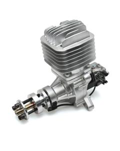 DLE 55cc Gas / Petrol Single Cylinder 2 Stroke Engine