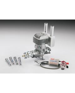 DLE 55cc RA Gas / Petrol Single Cylinder 2 Stroke Engine