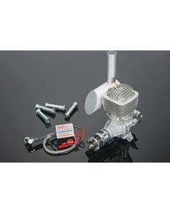 DLE 61cc Gas / Petrol Single Cylinder 2 Stroke Engine