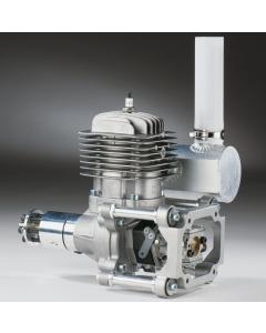 DLE 85cc Gas / Petrol Single Cylinder 2 Stroke Engine