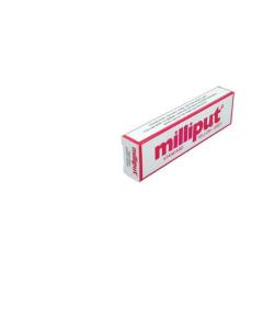 Milliput Standard yellow Grey Two Part Epoxy Putty 5525160