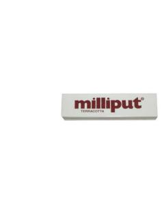 Milliput Terracotta Two Part Epoxy Putty 5525163
