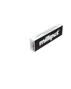 Milliput Black Two Part Epoxy Putty 5525164