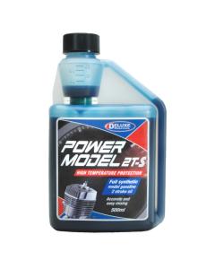 Deluxe Materials Power Model 2 Stroke Oil 500ml