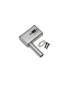 DLE  30cc Gas / Petrol Single Cylinder 2 Stroke Engine Exhaust