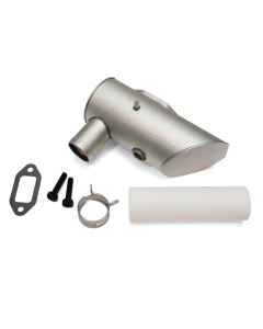 Exhaust (One Hole) DLE111FB31