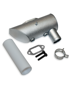 Exhaust (Two Hole) DLE111FB32