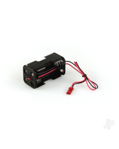 Low Channel Receiver Battery Box (57201