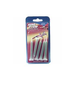 Deluxe Materials Aero Tech Auto Mix 8cm Nozzles (Pk5)