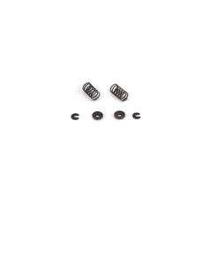 Set Valve Spring / Keeper and Retainer SAI5047