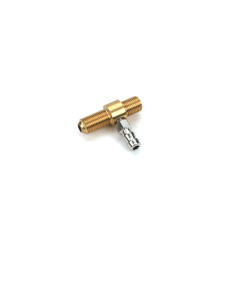 Spray Bar with internal P-2 O Ring SAI120S145