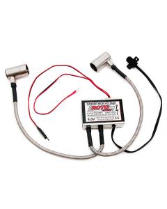 Roto Motor 50cc / 70cc Twin Cylinder 2 Stroke Engine Ignition With Sensor (4.8v to 9v) 08-0006