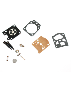 Carb Rebuild kit DLE-R1