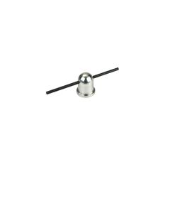 Prop Nut, Electric Starter SAI57T30
