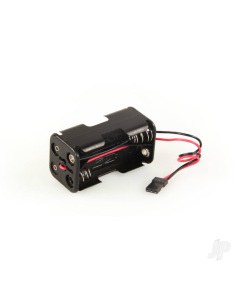 High Channel Rx Battery Box (57216)