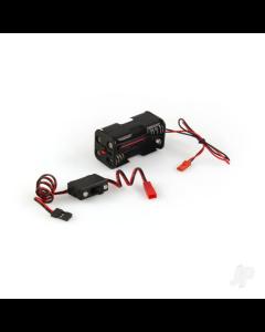 Switch Harness & Battery Box (57203)