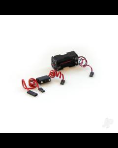 Switch Harness & Battery Box (57217)