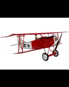 Fokker D VII 30-60cc ARF