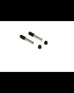 1 Pair Pushrod Cover & Rubber Seal SAI120S40